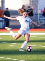 Gallery: Girls Soccer Kentridge @ Kentlake